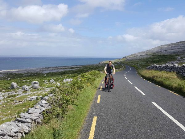 Cycling the Wild Atlantic