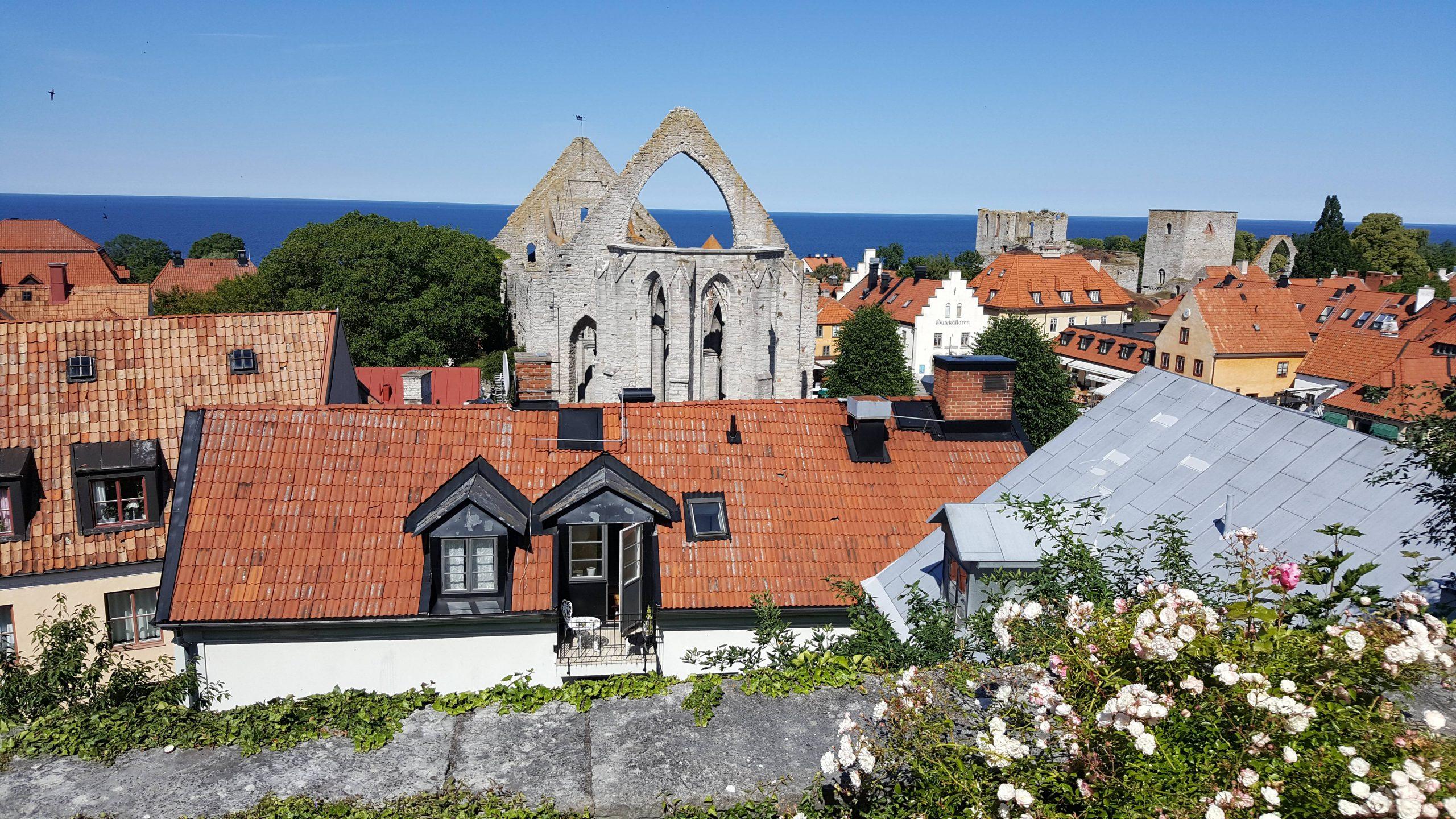 Destination: Gotland
