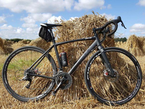 London Road bike review