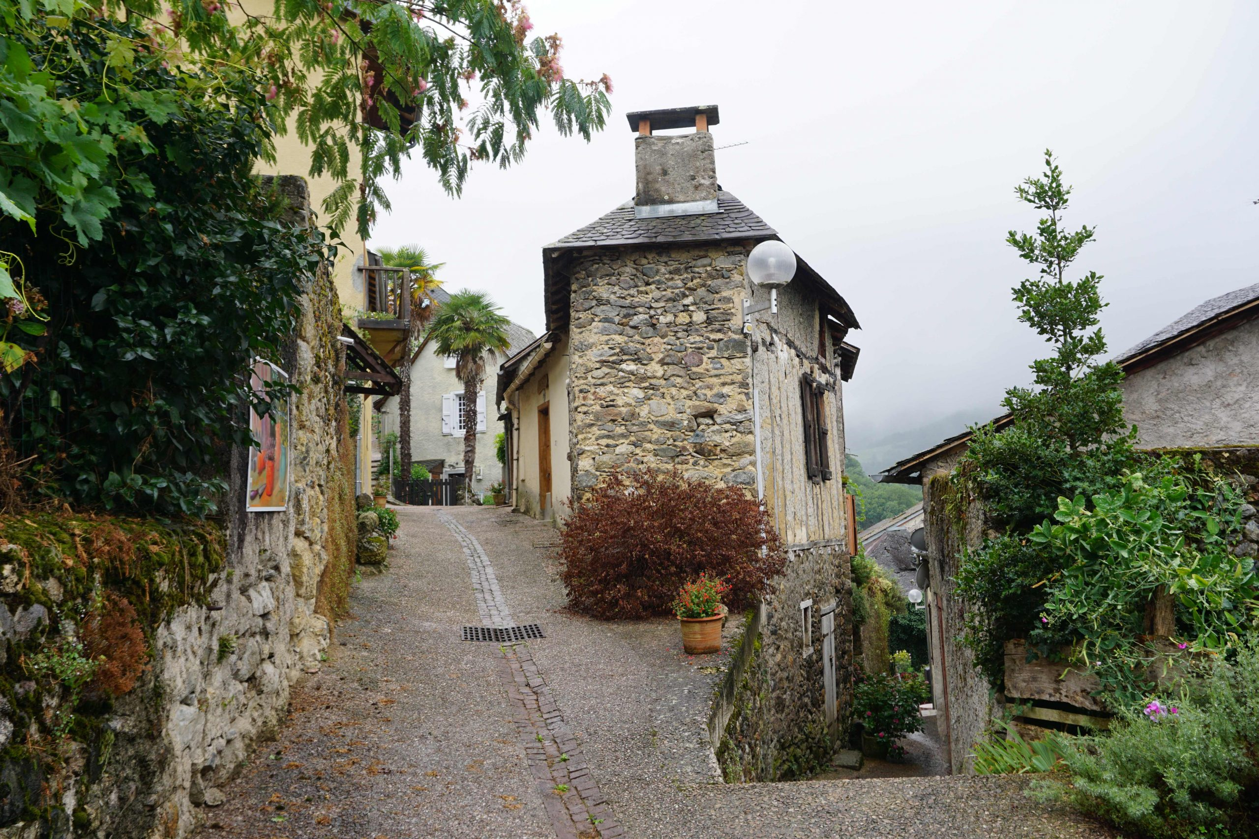 Day walks in the Pyrenees