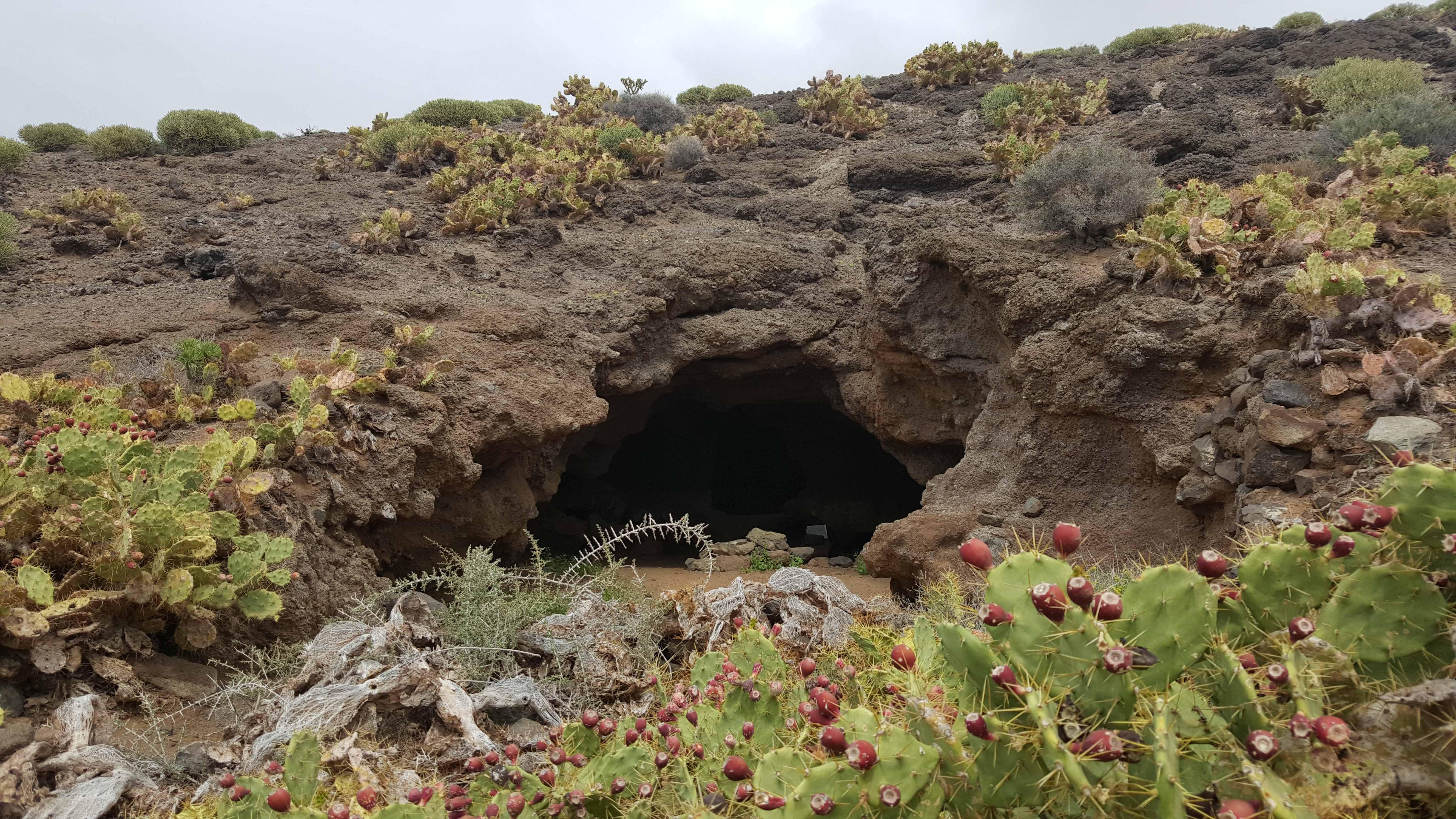 Gran Canaria: Exploring around Agaete