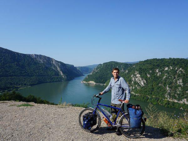 Through the Iron Gates, Serbia